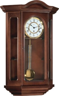 Hermle Osterley Wall Clock - 70305-030341