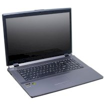 Clevo W370SS (Intel Core i7-4910MQ 2.9GHz, 4GB RAM, 750GB HDD, VGA NVIDIA GeForce GTX 860M, 17.3 inch, Windows 8.1 64 bit)