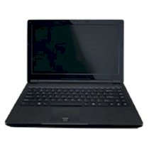 Clevo W130EW (Intel Core i7-3612QM 2.1GHz, 4GB RAM, 500GB HDD, VGA Intel HD Graphics 4000, 13.3 inch, Windows 8 64 bit)