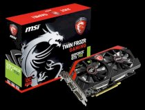 MSI N750 TF 1GD5/OC (NVIDIA GeForce GTX 750, 1GB GDDR5, 128-bit, PCI Express x16 3.0)