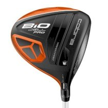 New Cobra Golf Bio Cell Pro Driver Stiff Flex Orange