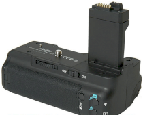 Đế pin (Battery Grip) Meike Grip for Canon 450D/500D/100D