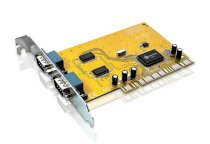 Aten IC-102S RS-232 2 Port PCI card