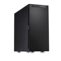 Rosewill Legacy QT01-B Trio Fans ATX Mid Tower Computer Case