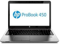 HP Probook 450 G1 J7V41PA (Intel Core i5-4210M 2.6GHz, 4GB RAM, 500GB HDD, VGA ATI Radeon HD 8750, 15.6 inch, PC DOS)