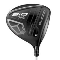 New Cobra Golf Bio Cell Pro Driver Extra Stiff Flex Black