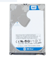 Western Digital Blue 500GB - 5400rpm - 8MB Cache - Sata (WD5000LPVX)