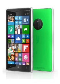 Nokia Lumia 830 Green