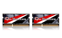 Gskill Ripjaws SO-DIMM F3-2133C11D-8GRSL DDR3L 8GB (2x4GB) Bus 2133MHz PC3-1700