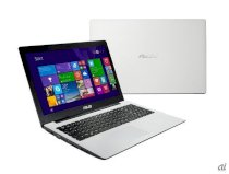Asus X553MA-XX137D White (Intel Celeron N3530 2.16GHz, 2GB RAM, 500GB HDD, VGA Intel HD Graphics 4000, 15.6 inch, Dos)