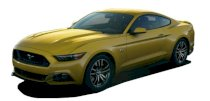 Ford Mustang EcoBoost 2.3 AT 2015
