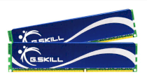 Gskill Performance F2-8000CL5D-4GBPQ DDR2 4GB (2x2GB) Bus 1000MHz PC2-8000