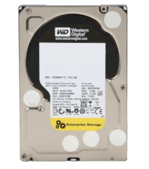 Western Digital RE 500GB - 7200rpm - 64MB cache - Sata 6.0Gb/s (WD5003ABYZ)