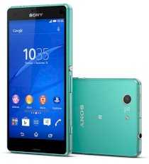 Sony Xperia Z3 Compact (Sony Xperia D5833) Green