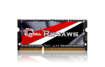 Gskill Ripjaws SO-DIMM F3-1600C11S-4GRSL DDR3L 4GB (1x4GB) Bus 1600MHz PC3-12800