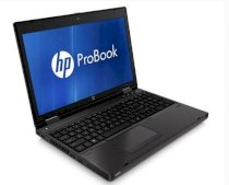 HP Probook 6460b (Intel Core i5-2520M 2.5GHz, 2GB RAM, 250GB HDD, VGA Intel HD Graphics 3000, 14 inch, PC DOS)