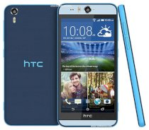 HTC Desire Eye Blue (for EMEA)