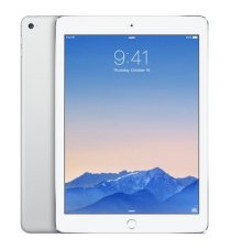Apple iPad Air 2 (iPad 6) Retina 64GB iOS 8.1 WiFi 4G Cellular - Silver