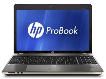 HP ProBook 6550B (Intel Core i5-460M 2.53GHz, 2GB RAM, 160GB HDD, VGA Intel HD Graphics, 15.6 inch, PC DOS)