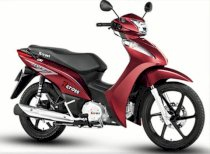 XCross Biss 125N 2014