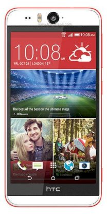 HTC Desire Eye Red (for EMEA)