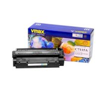 Vmax EP25 Black Toner Cartridge