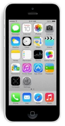 Apple iPhone 5C 8GB CDMA White