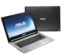 Asus K46CM-WX007 (Intel Core i5-3317U 1.7GHz, 4GB RAM, 500GB HDD, VGA NVIDIA GeForce GT 635M, 14 inch, PC DOS)