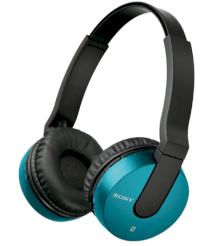 Tai nghe Sony MDR-ZX550BN