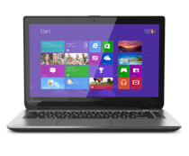 Toshiba Satellite BE45T-A4300 (Intel Core i5-4200U 1.6GHz, 6GB RAM, 750GB HDD, VGA Intel HD Graphics, 14 inch Touch Screen, Windows 8) Ultrabook