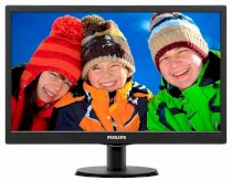 Philips 193V5LSB 18.5 inch