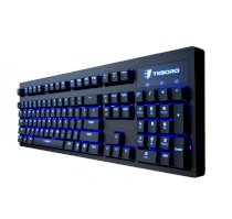 Tesoro Excalibur G7NL LED Backlit Mechanical Gaming Keyboard TS-G7NL