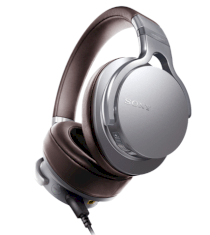 Tai nghe Sony MDR-1ADAC Silver