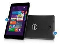 Dell Venue 8 Pro 5000 (Intel Atom Z3745D 1.83GHz, 2GB RAM, 64GB Flash Driver, VGA Intel HD Graphics, 8 inch, Windows 8.1)