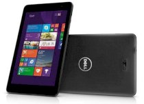 Dell Venue 8 Pro 3000 (Intel Atom Z3735G 1.83GHz, 1GB RAM, 32GB Flash Driver, VGA Intel HD Graphics, 8 inch, Windows 8.1)