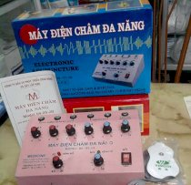 Máy điện châm Electronic Acupuncture 04-05 JH