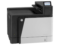 HP Color LaserJet Enterprise M855dn Printer (A2W77A)
