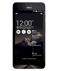 Asus Zenfone 6 A601CG (2GB / 16GB) Charcoal Black