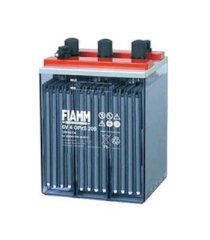 Ắc quy FIAMM 6V 4OPzS 200