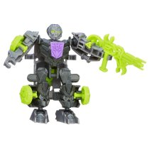 Transformers Age of Extinction Construct-Bots Dinobot Riders Lockdown Buildable Action Figure