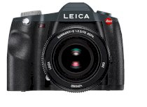 Leica S-E (Typ 006) (SUMMARIT-S F2.5 70mm ASPH) Lens kit