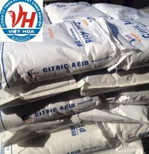 Axit citric monohydrate 25 kg