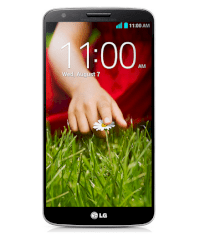 LG G2 D800 32GB Black for AT&T