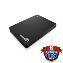 Seagate BACKUP PLUS SLIM 2.5inch 2TB - USB 3.0