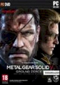 Metal Gear Solid V: Ground Zeroes(GD1627)