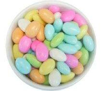 It's Delish Jordan Almonds - Assorted Colors (2.5 Lb Bag)