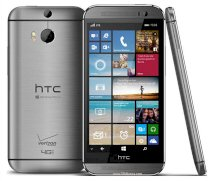 HTC One (M8) for Windows (CDMA) for Verizon