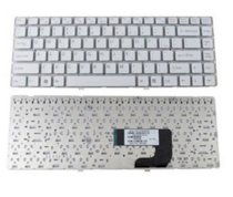 Keyboard Sony Vaio NW (Trắng)