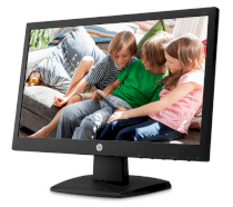 Màn hình LED HP V193 18.5 inch LED Backlit Monitor (G9W86AA)