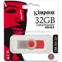 Kingston 3.0 DT101 G3 - 32GB
